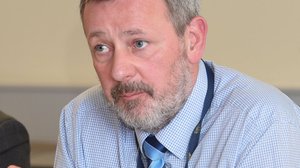Pay offer: health chief Richard Pengelly
