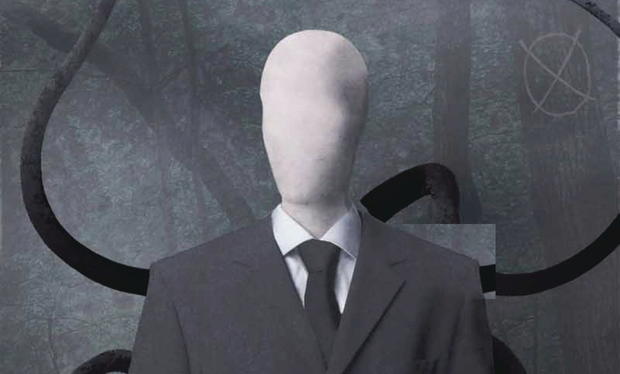 Faceless terror: Slender Man has hooked internet users