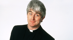 Back in time: Father Ted would have loved Straw Sports