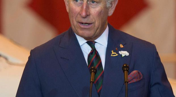 Heir play: Prince Charles has a tough act to follow in his mother