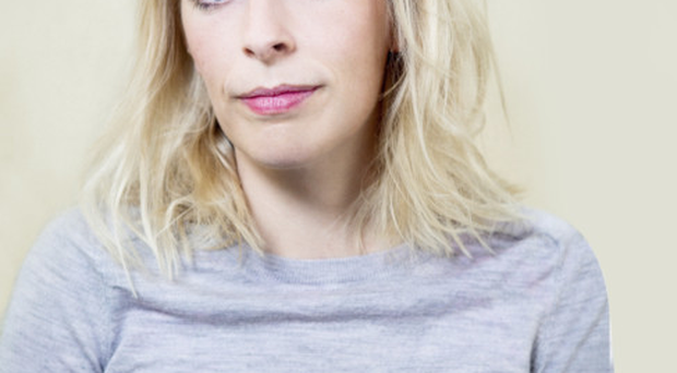Quirky: Sara Pascoe brings her unconventional style of comedy to Belfast