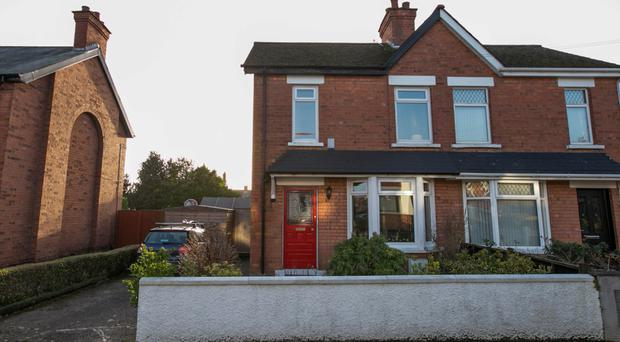 An imaginative layout inside, plus the advantage of being close to amenities, makes this property ideal for a family or young professional