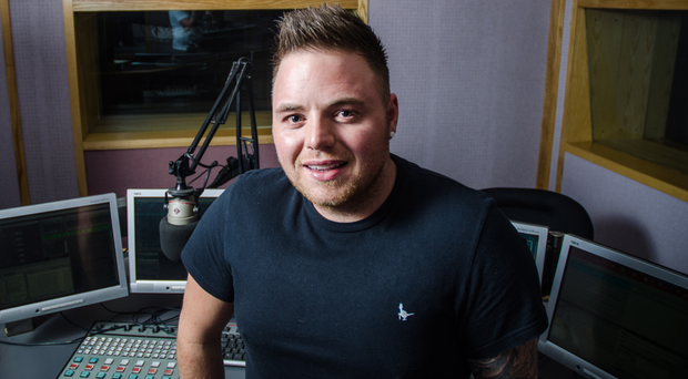 Spin master: music is Ryan A's passion