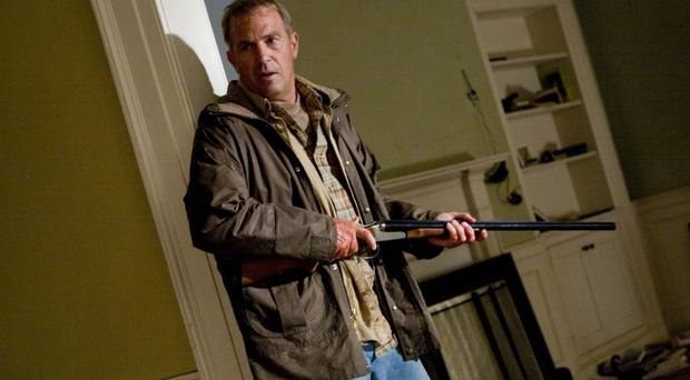 John Connolly sets all his books in America, one of which, The New Daughter, was made into a feature film starring Kevin Costner