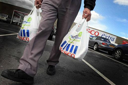 Mixed bag: parts of Tesco's empire remain popular, but the brand must now embrace change to thrive