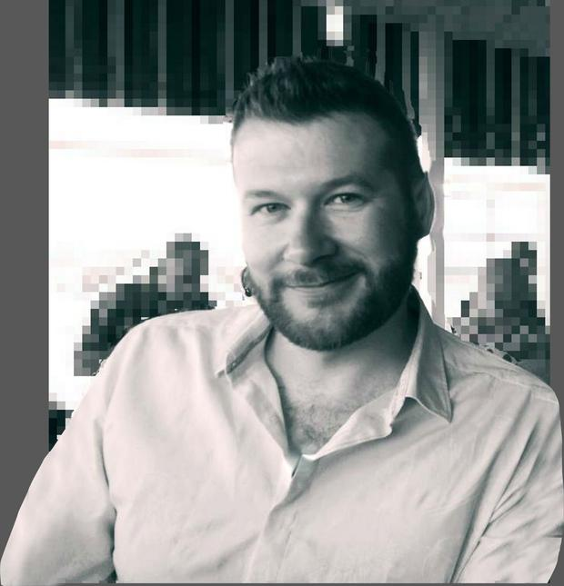 Martin Byrne is an integrated marketing consultant at Morrow Communications