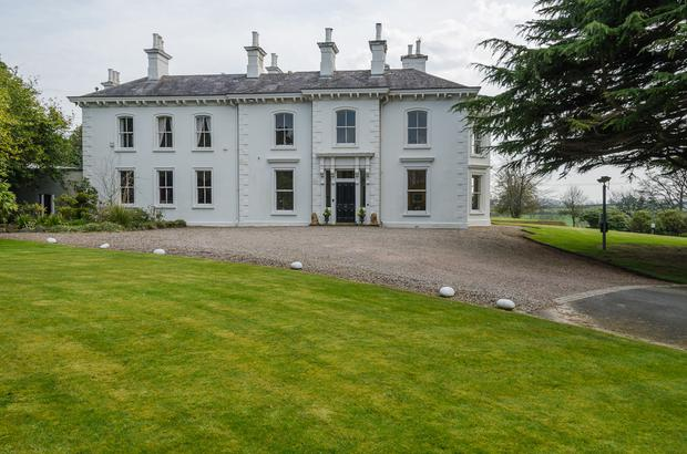 Manor House Home Lisburn