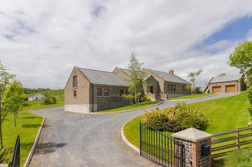 162 Dromore Road, Ballynahinch, County Down
