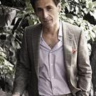 Write man: author David Lagercrantz is continuing Stieg Larsson's famous trilogy