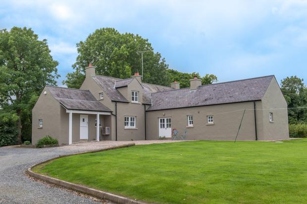 Brook Cottage, 11 Glasswater Road, Crossgar