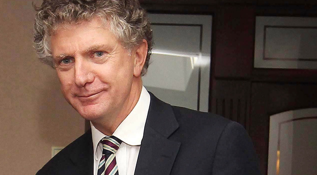 Tony Blair's former right-hand man takes on Ulster role