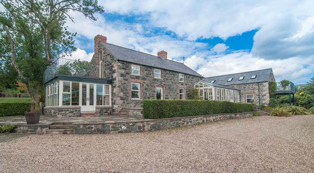 The Barn,19 Trench Road, Comber, Newtownards