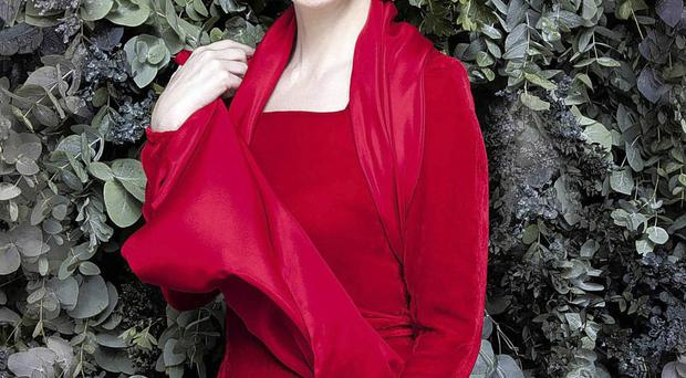 Private life: Enya has sold 75 million albums, despite never touring