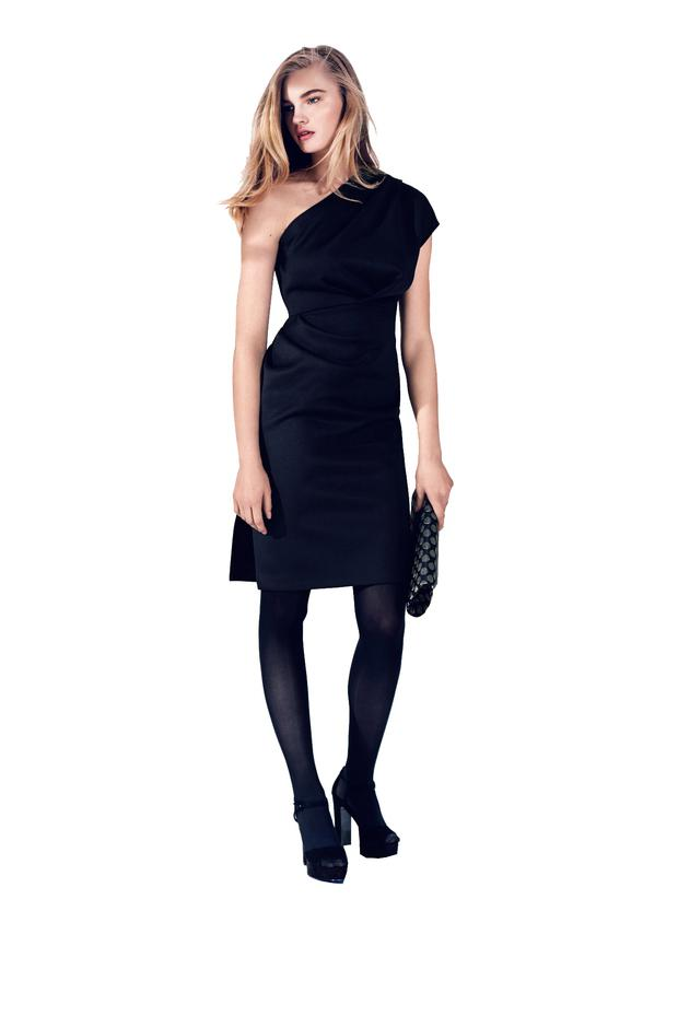 Dress, £47.40, Label Lab