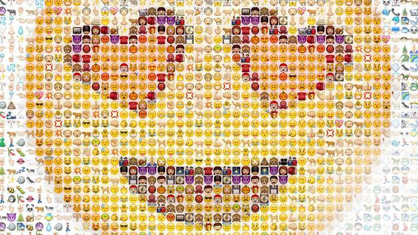 Iconic plan: the team behind the ever-present emoji is digitising other less-used languages too