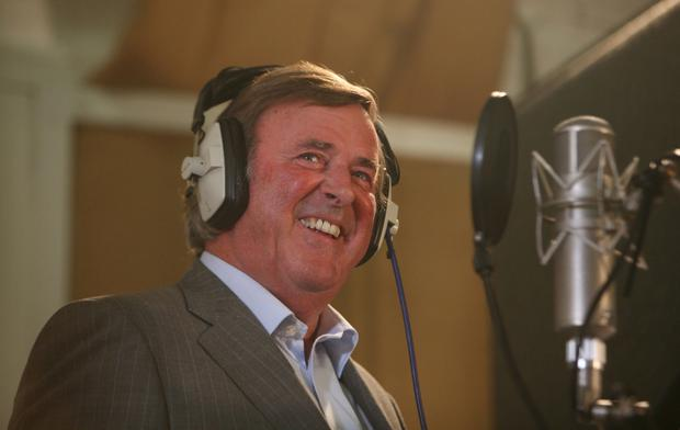 Sad loss: Terry Wogan was not religious, but he was a good human being and a man of deep spirituality