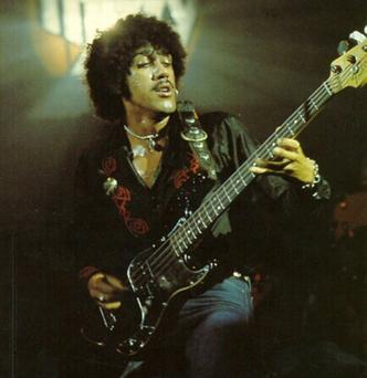Supreme showman: Phil Lynott's exciting shows gained him a cult following