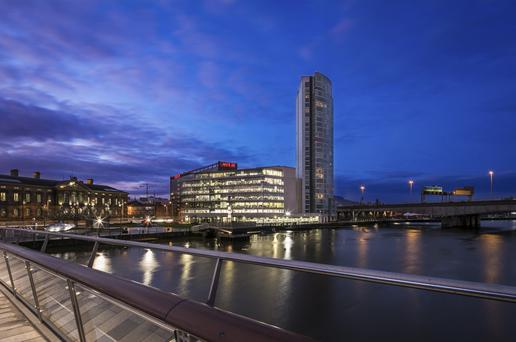 The Obel, 62 Donegall Quay, Belfast