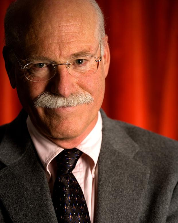Unique thinker: Tobias Wolff