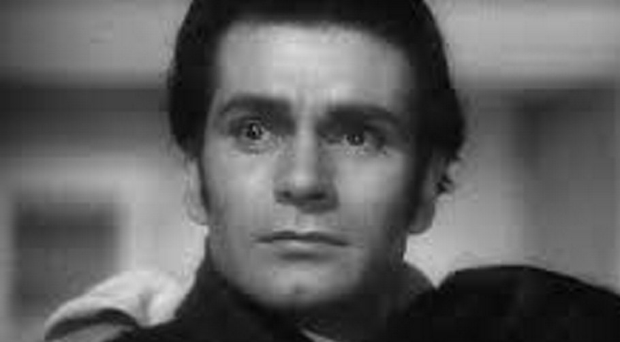 Literary family: Laurence Olivier in the 1939 film of Emily Bronte's Wuthering Heights