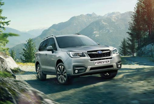 The Subaru Forester has been recognised in an independent poll by 50,000 UK car drivers and placed firmly in the Top 10 cars to own in the annual Driver Power survey.