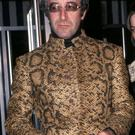 Still revered: Peter Sellers