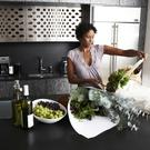 Spruce-up: an impressive kitchen is a selling point