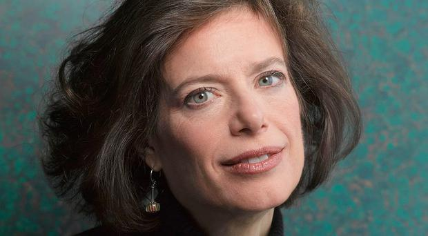 Big change: Susan Faludi has written about her father going through reassignment surgery