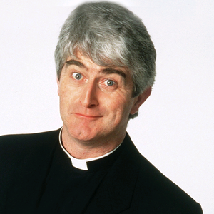 Plenty of Father Ted related jokes are being shared on the event.