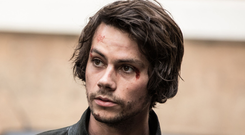 Man on a mission: Dylan O'Brien as Mitch Rapp in American Assassin