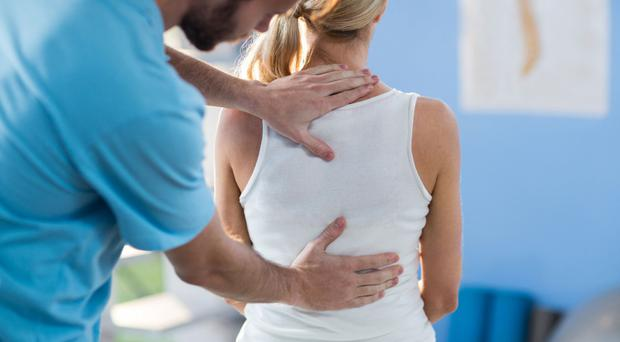 Proper practice: physiotherapy can be helpful in alleviating symptoms and pain of sciatica