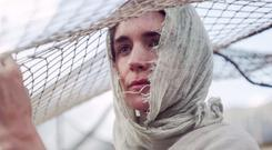Fascinating life: Rooney Mara in the new movie Mary Magdalene