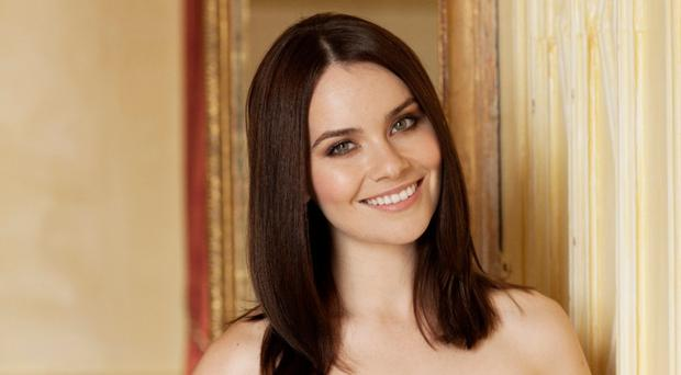 Mairead Carlin