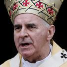 Cardinal Keith O'Brien, who died this week at the age of 80