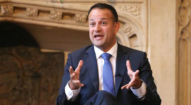 Taoiseach Leo Varadkar who will be attending this year's festival