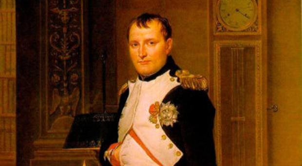 Great Emperor: Napoleon Bonaparte, the founder of modern France