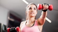 How to set yourself up for fitness success in 2019