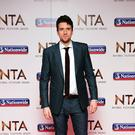 Breakfast presenter: Greg James
