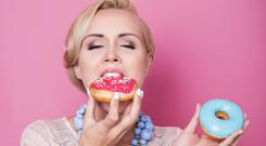Sweet tooth: too many sugary treats can easily start to add up