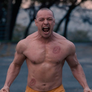 Shattered: James McAvoy as the Beast in Glass