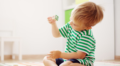 Toy story: less clutter leads to children being more creative when playing