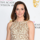 Golden girl: Victoria Pendleton