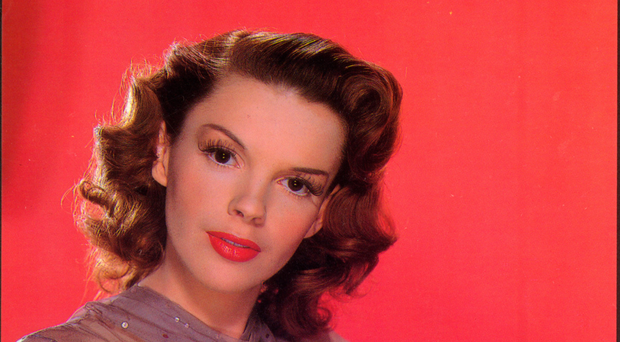 Chewed up: Judy Garland was forced to take drugs and stick to a harsh diet by studio bosses