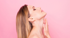 Skin care: people often forget to look after their neck