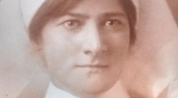 Mourne's Florence Nightingale: Margaret Anderson