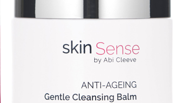 Gentle Cleansing Balm, £28, skinSense