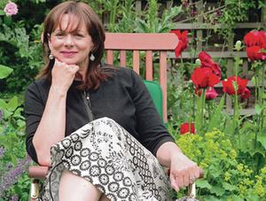 By the book: Elizabeth Buchan who has written a number of books, including Revenge Of The Middle-Aged Woman