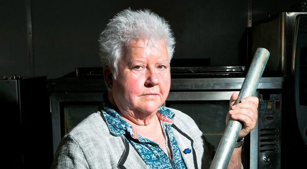 Write on: Val McDermid is a prolific writer