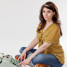 Winter warmers: Caitlin Moran will be one of those to watch in 2018
