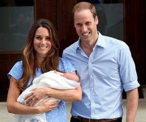 Tragic end: Charlotte Bronte is believed to have died from the extreme form of morning sickness which Kate Middleton suffered when she was pregnant